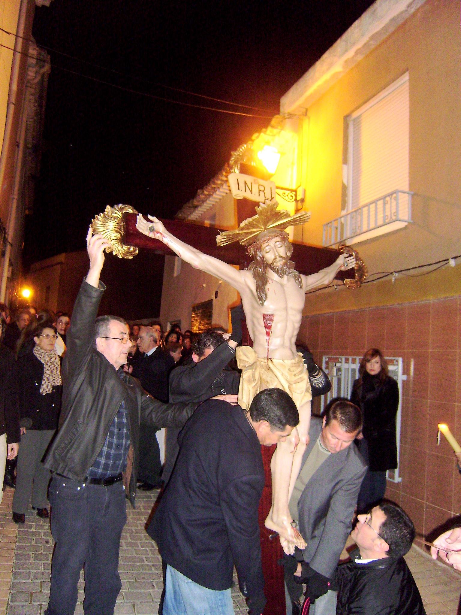 (2010-03-26) - I Vía Crucis nocturno - Javier Romero Ripoll - (06)