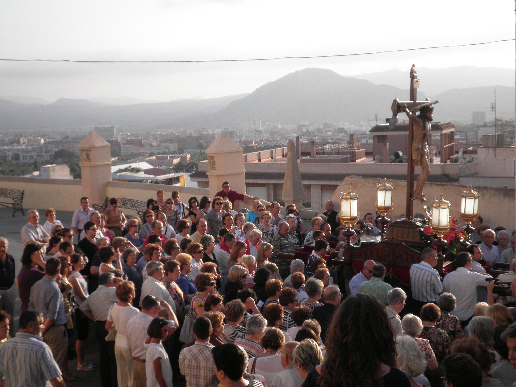 (2011-06-24) - Vía Crucis bajada - Javier Romero Ripoll  (42)