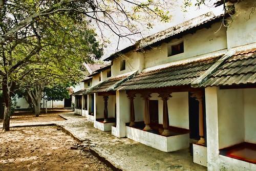 chennai tamilnadu india southindia heritage heritagemuseum dakshinachitra nikon nikond810 nikkor2470mmlens 2016 february2016 landscape rvkphotographycom rvkphotography rvkonlinecom