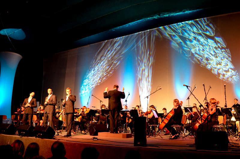 2012 Trio Eroika - foto Gregor Pirc