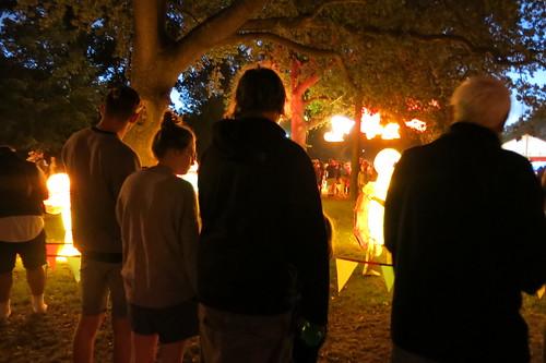 Chinese Lantern Festival, Hagley Park