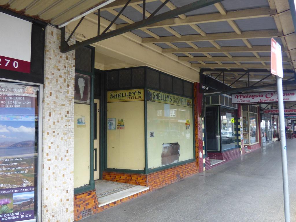 Croydon, NSW
