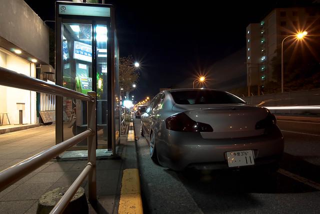 [USDM FREAX] FREAX FRIDAY meet at Boozeridez.inc (Fussa Tokyo) . 20160415