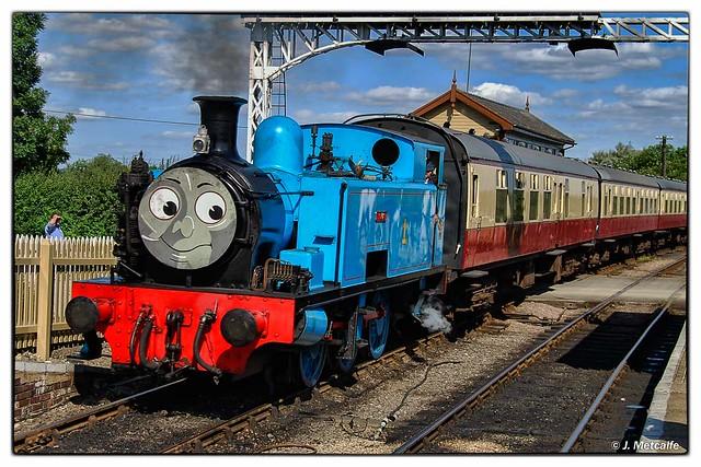 Nene Valley Railway - 011(01)