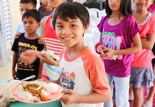 Philippines: Cebu 'Children's Hope Center' education program launched with 30 children enrolled; farmland expanded | by Peace Gospel