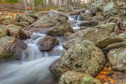 longexposure rock creek river geotagged waterfall nikon rocks stream unitedstates connecticut brook hdr sevenfalls haddam biblerockbrook sevenfallsstatepark nikond5300