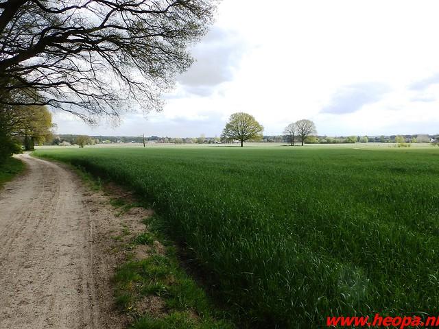 2016-04-30   Lentetocht  (klim) wandeling 40 Km  (62)