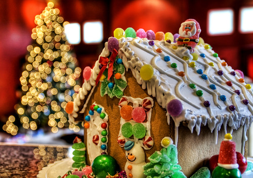 Gingerbread | by Trey Ratcliff