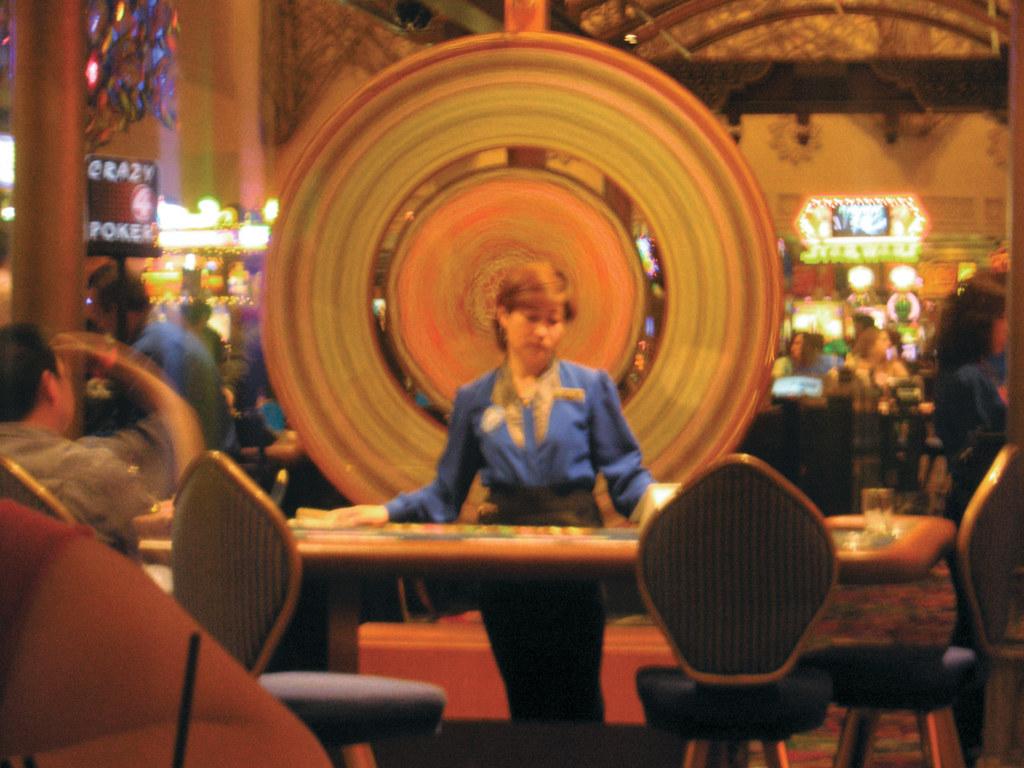Mary Live Casino