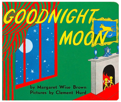 Goodnight Moon | by Mike Boon