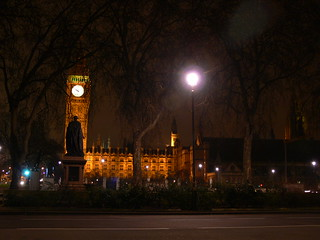 Houses of Parliament | by Cernavoda