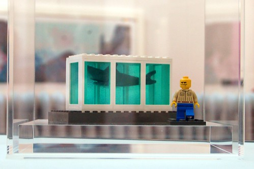 Lego Hirst | by Paul Stevenson