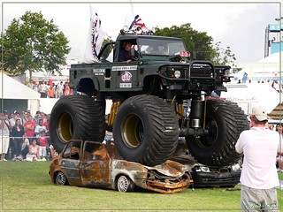 Monster Truck | by hannes.steyn