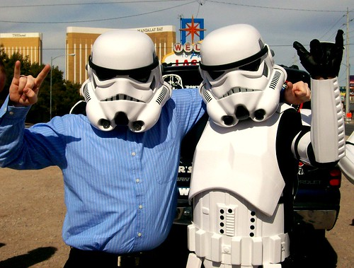 Stormtroopers! | by dslwc