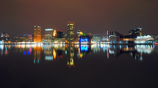 baltimore night | by Troy McCullough