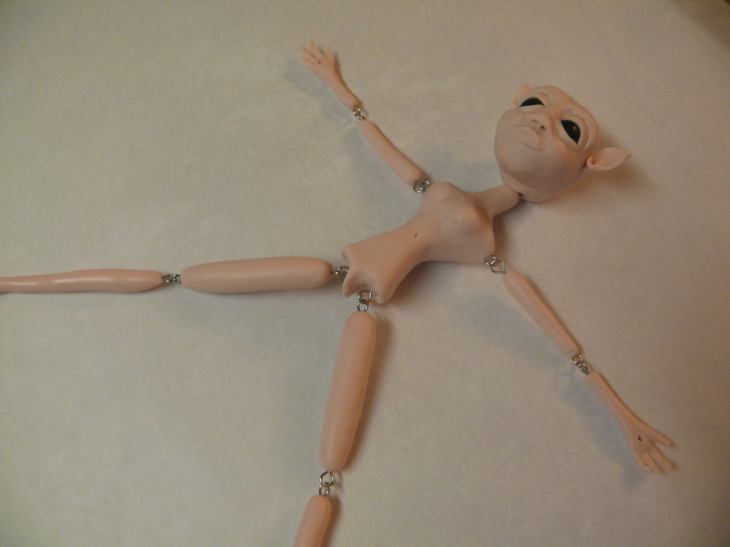 faery marionette