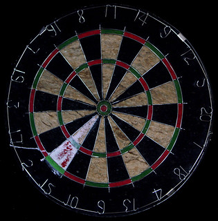 dartboard20070315.jpg | by noaha