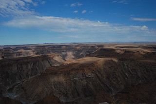 Fish River Canyon | by Mark Auer