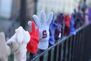 Gloves | by rbrwr