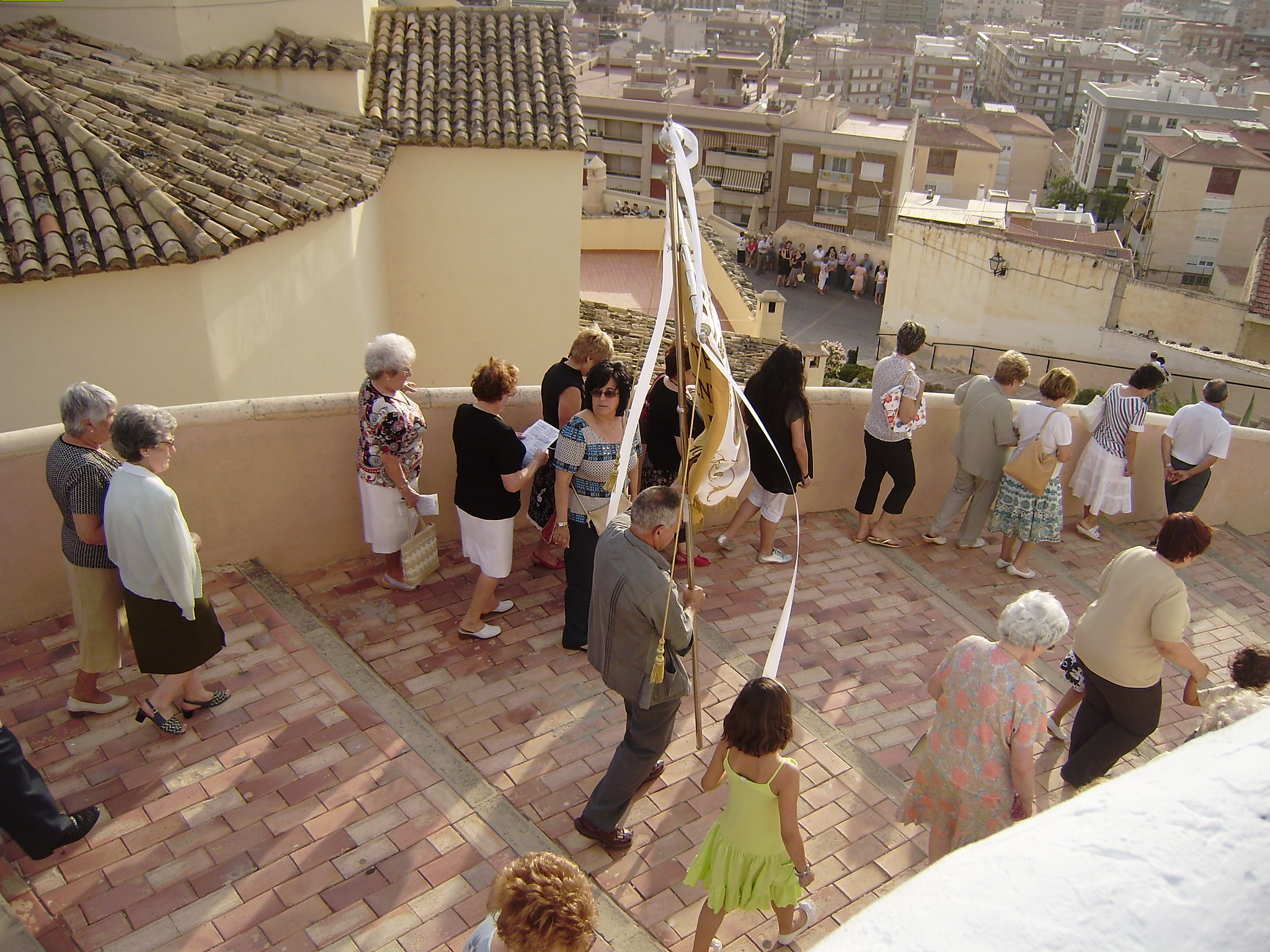 (2009-06-26) - Vía Crucis Bajada - Javier Romero Ripoll - (08)