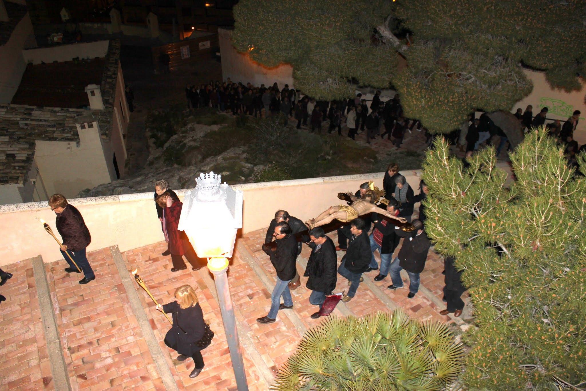 (2013-03-22) - IV Vía Crucis nocturno - Javier Romero Ripoll (207)