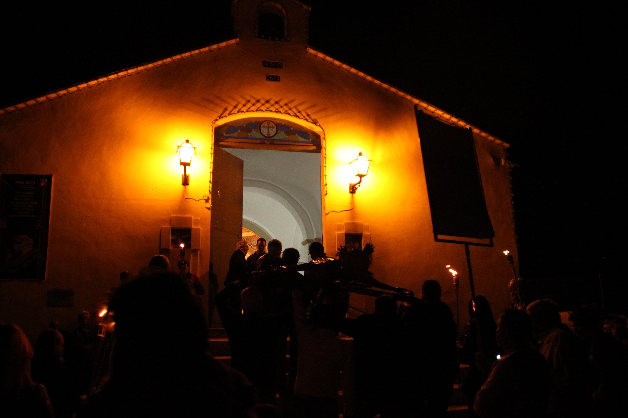 (2014-04-01) -  V Vía Crucis nocturno - Javier Romero Ripoll (179)