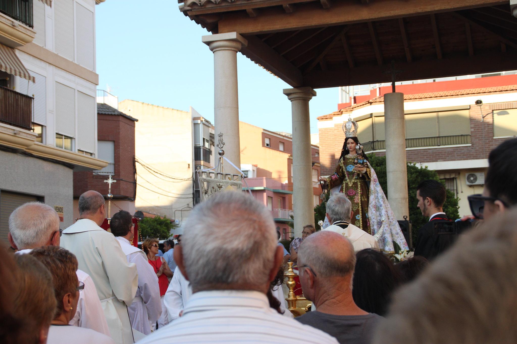 (2015-07-12) - Virgen del Carmen, parroquia La Santa Cruz - Javier Romero Ripoll (96)