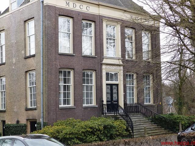 2016-03-23 stads en landtocht  Dordrecht            24.3 Km  (82)