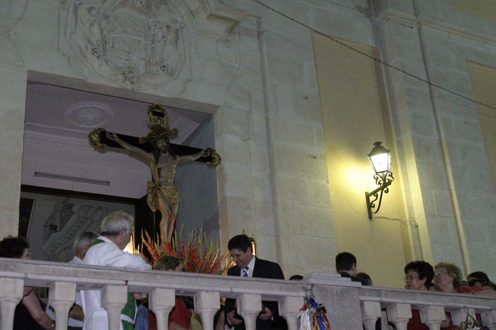 (2005-07-02) - Estreno Marcha Procesional  - Vicent Olmos -  (11)