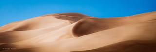 Great Sand Dunes NP   by dkinner