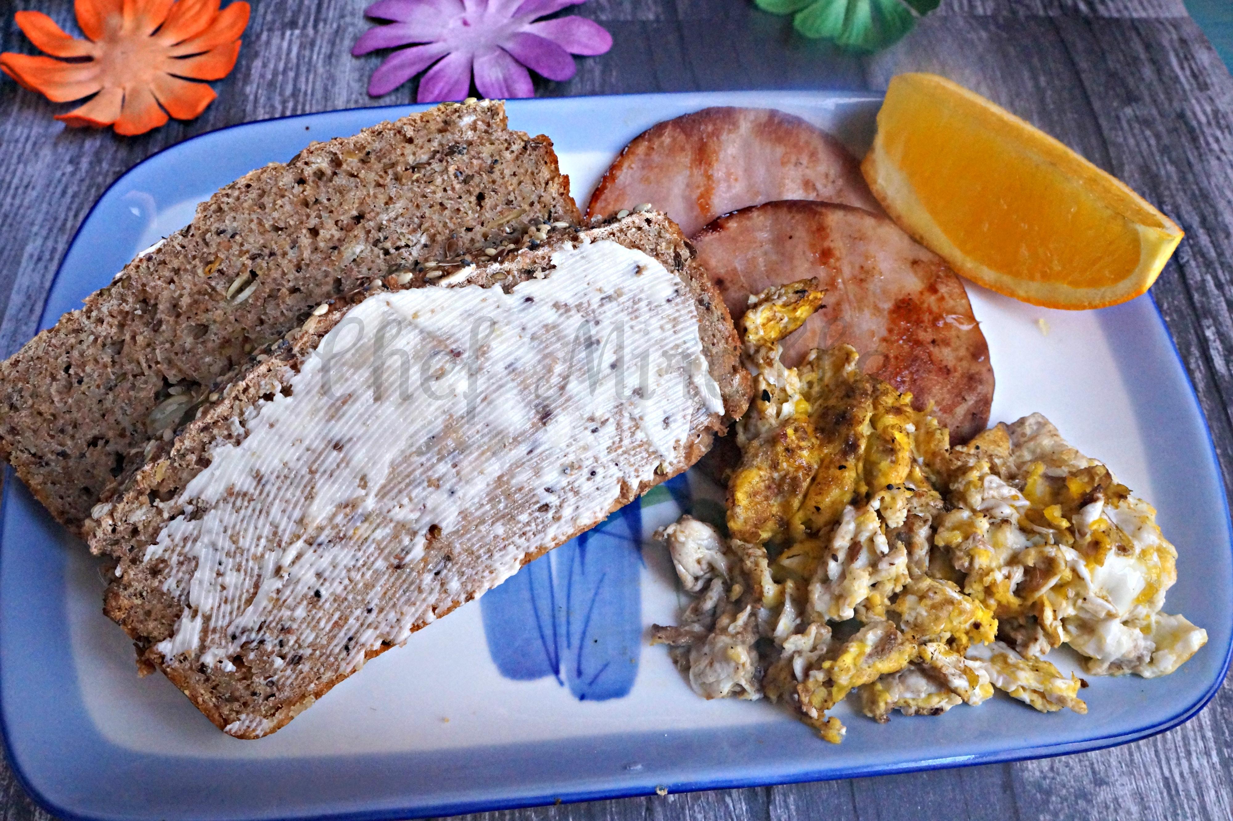 Finnish Mountain Bread -edit