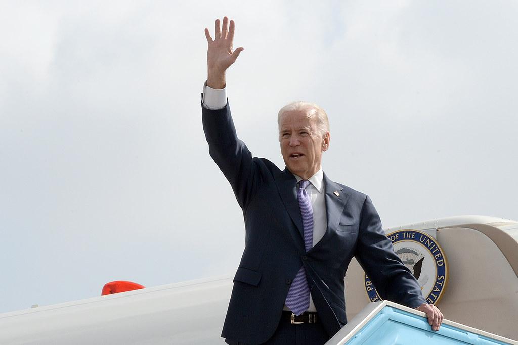 Vice President Joe Biden visit to Israel March 2016