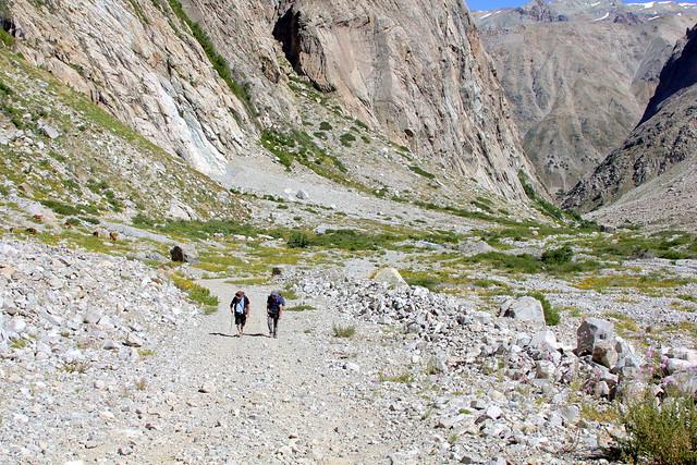 Cordillera de los Andes Rengo