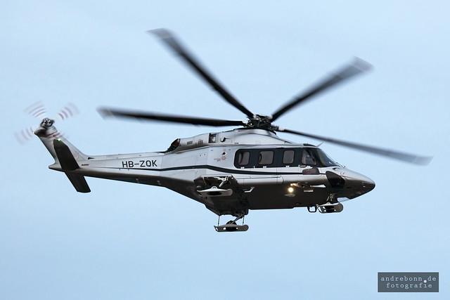 Agusta-Westland AW-139