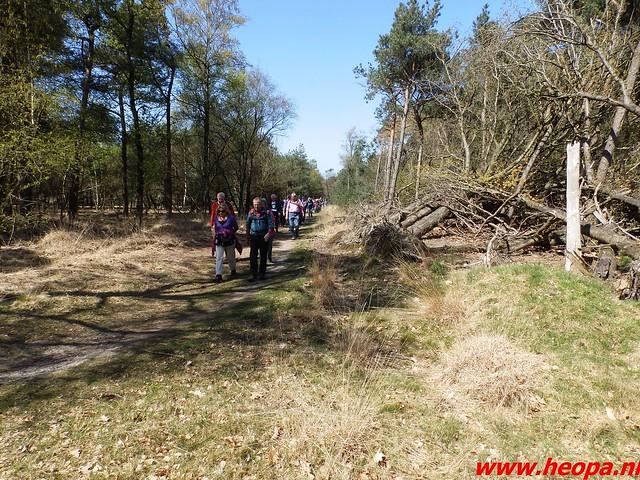 2016-04-20 Schaijk 25 Km   Foto's van Heopa   (120)