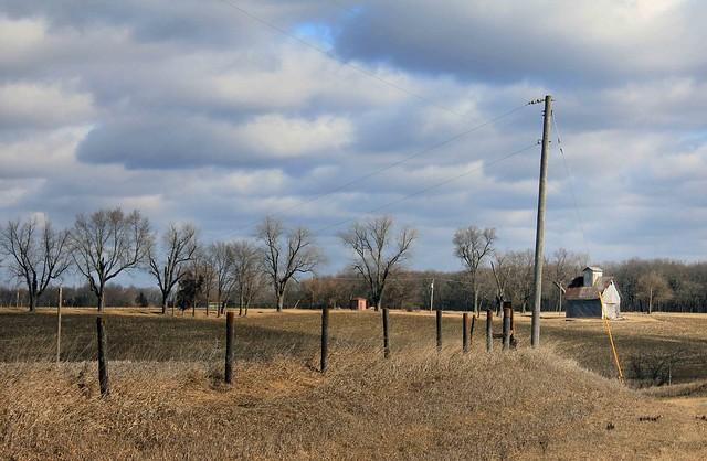 Illinois landscape