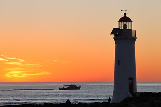 MB Perceive and Lighthouse | by blachswan
