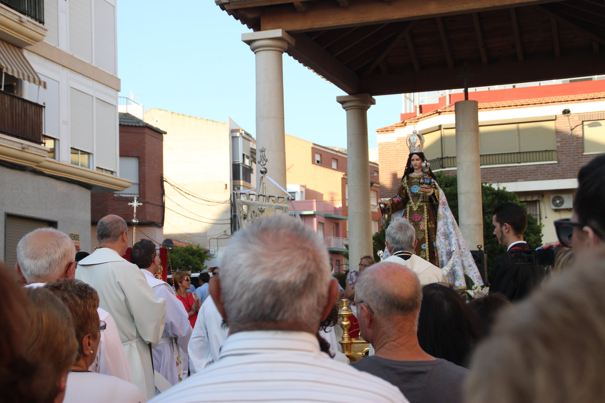 (2015-07-12) - Virgen del Carmen, parroquia La Santa Cruz - Javier Romero Ripoll (95)
