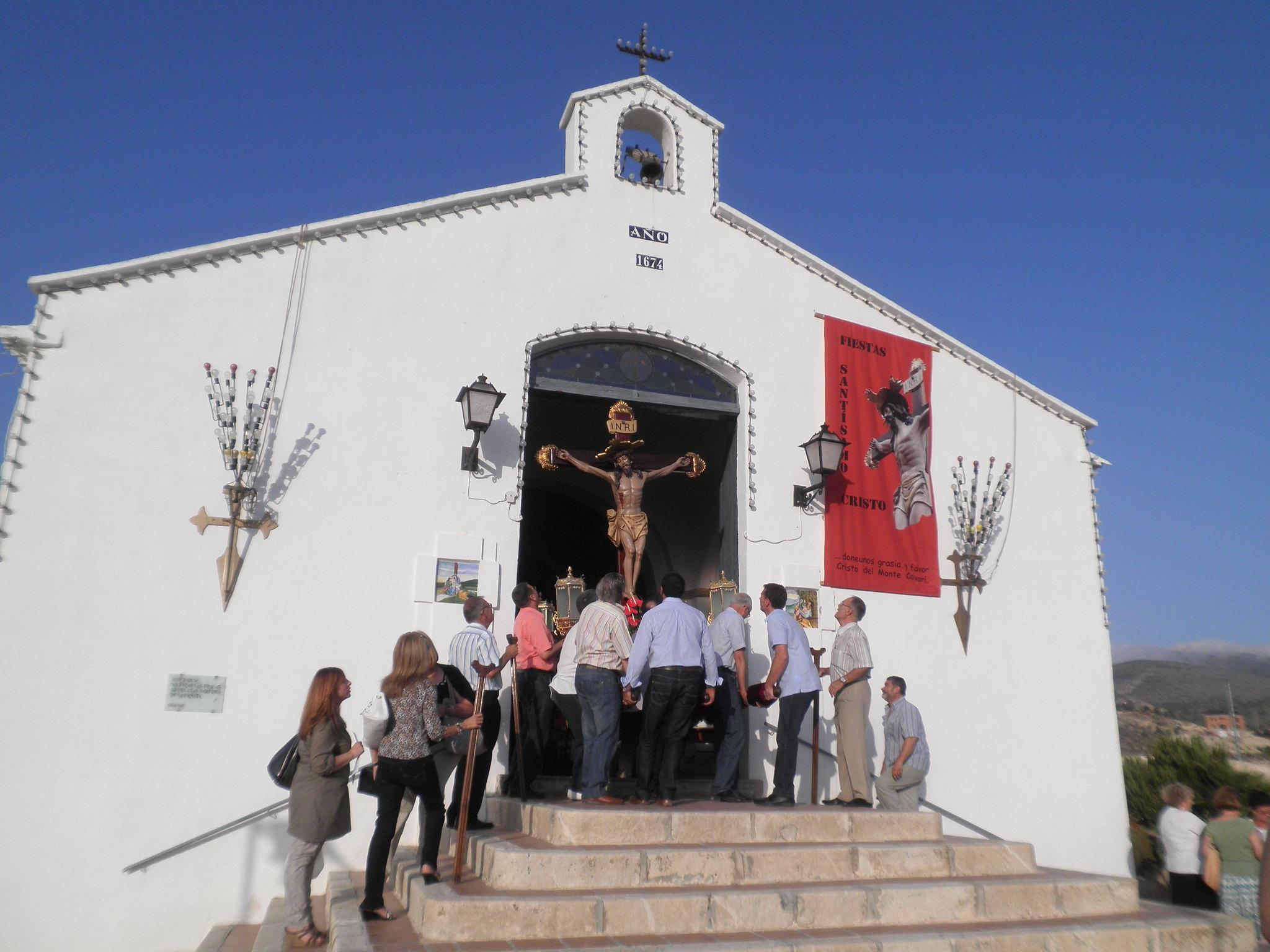 (2011-06-24) - Vía Crucis bajada - Javier Romero Ripoll  (15)