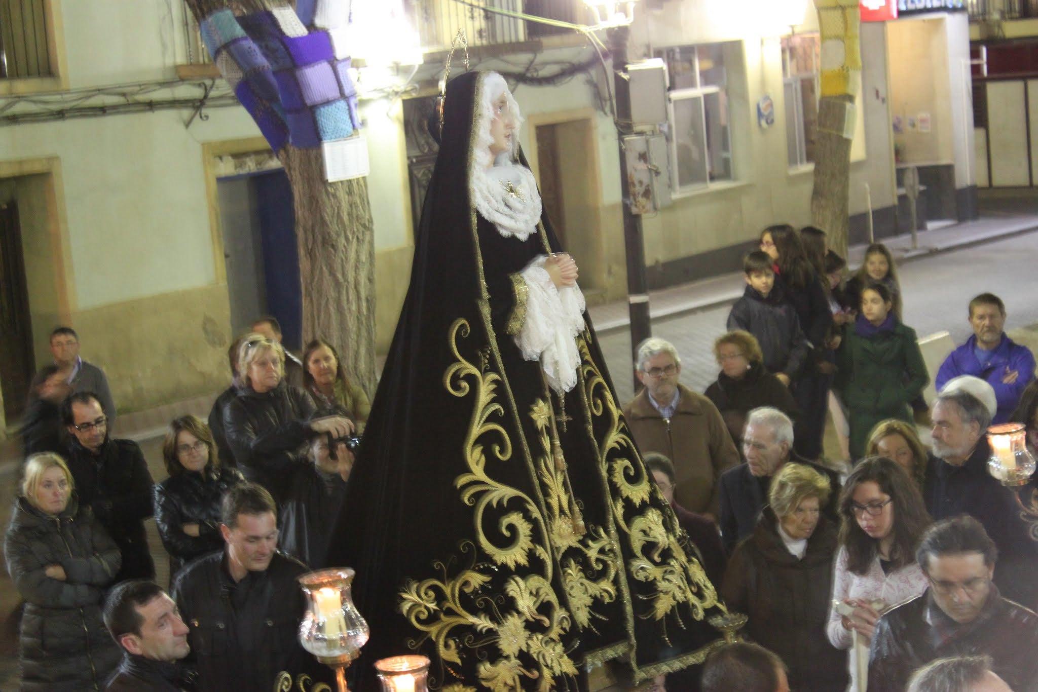 (2013-03-22) - IV Vía Crucis nocturno - Javier Romero Ripoll (116)