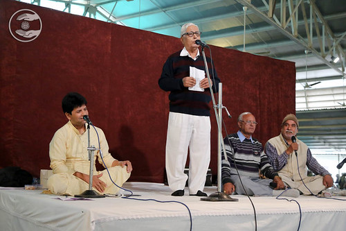Poem by Subhash Bhashi from Patel Nagar, Delhi
