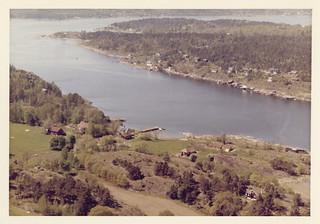 Søndre Årø, Nøtterøy