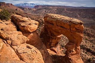 Above Cache Arch   by IntrepidXJ
