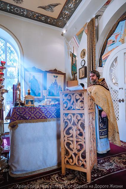 20 марта 2016 года. Неделя 1-я Великого поста, Торжество Православия