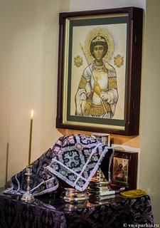 Церковь Дмитрия солунского 130
