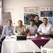 Second workshop on climate-smart agriculture prioritization framework - Trifinio, Guatemala