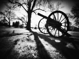 Cannon Pinhole Image | by Narsuitus