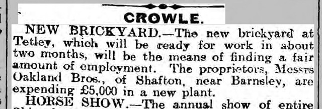 Hull Daily Mail - Thursday 05 April 1906