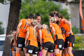 Brisbane Roar FC vs Melbourne City FC 1185 | by Simmor1