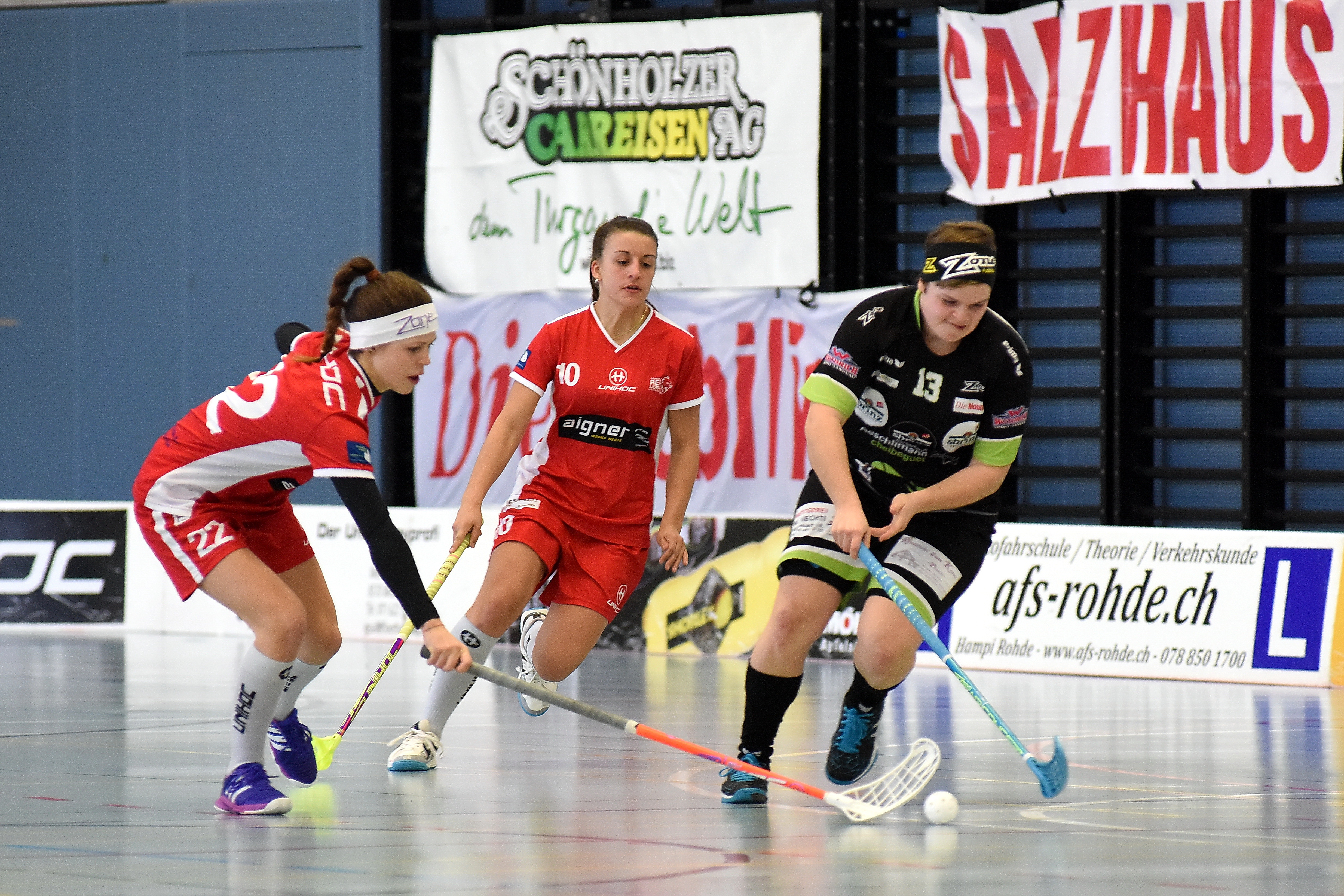 U21A_Red Lions Frauenfeld_17.01.2016